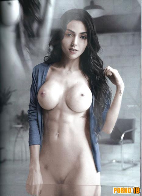 Fotos de Nyvi Estephan nua pelada