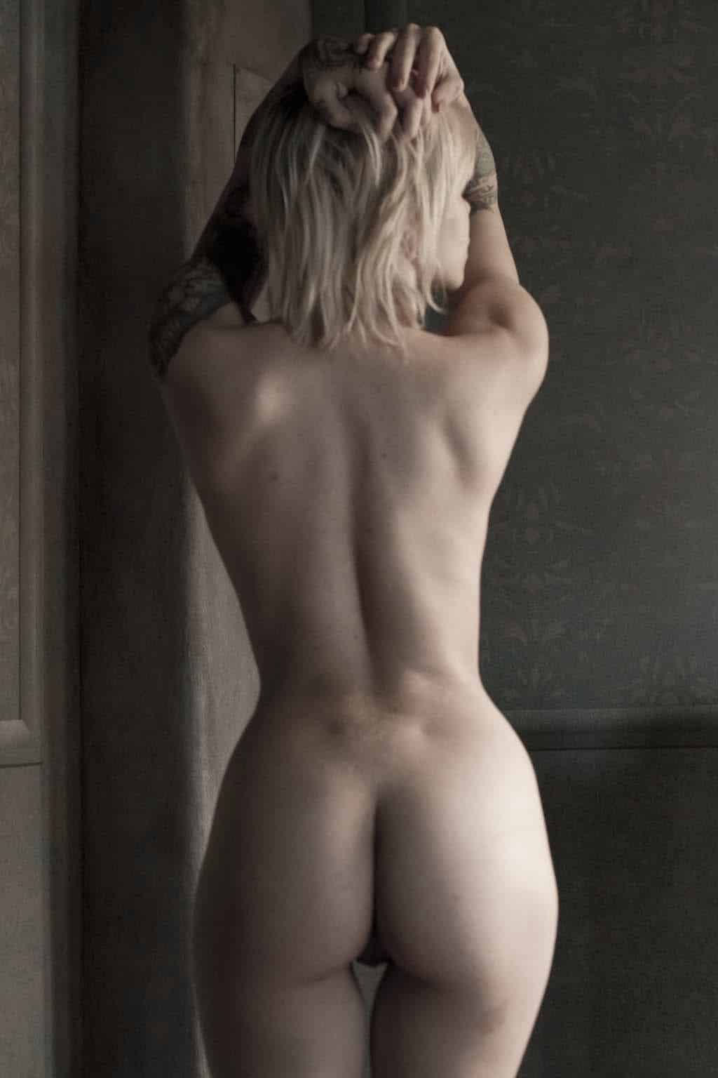 Ray Mattos - Fotos nua e pelada