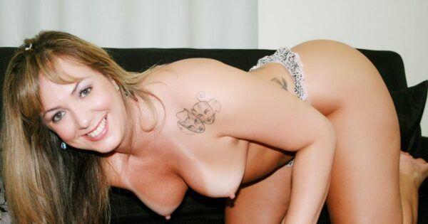 Alessandra Maia - Fotos nua e pelada