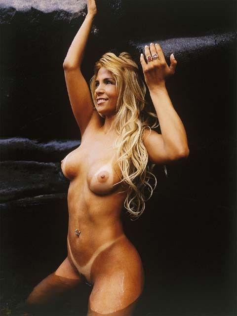 Fotos da Carla Perez nua pelada
