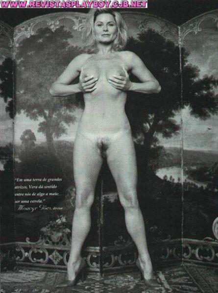 Vera Fischer nua